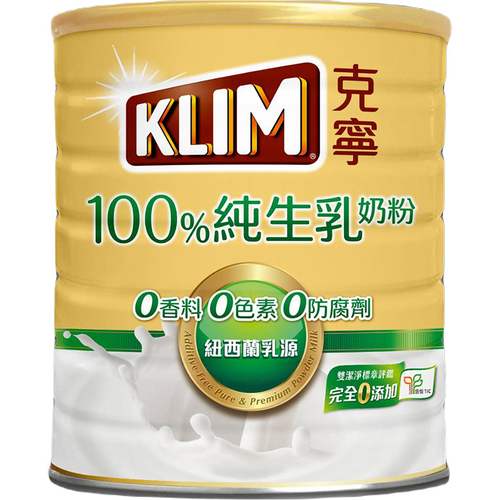 克寧 即溶奶粉(2.3kg/罐)