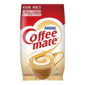 《雀巢》三花咖啡伴侶奶精原味(453.7g/包)