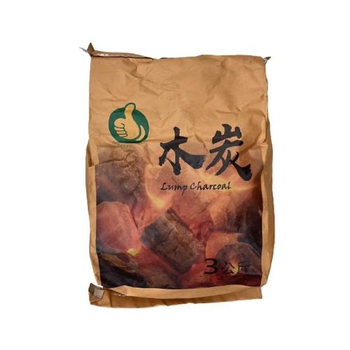 FP 木炭(3kg)