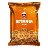 《維力》張君雅小妹妹-墨西哥辣雞點心麵(78g/包)