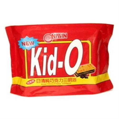 Kid-O日清 巧克力三明治(315g/袋)