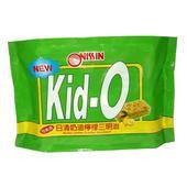《Kid-O日清》奶油檸檬三明治(350g/袋)