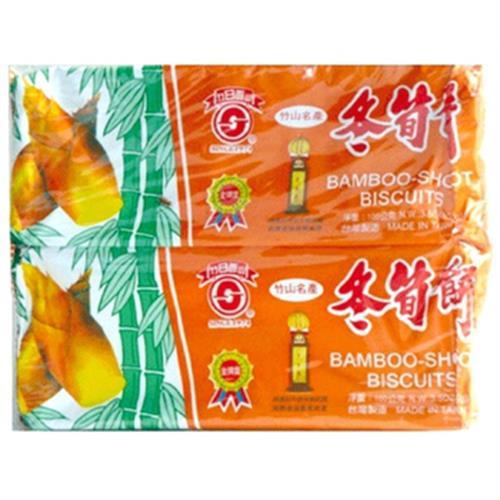 日香 冬筍餅(100gx2包/組)