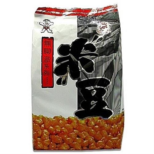 旺旺 無聊派米豆(130g/包)