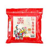 《龍口》台灣壽麵(1.8kg/包)