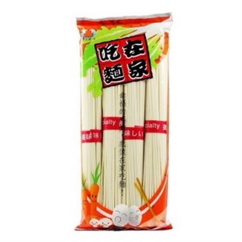 正逢 在家吃麵壽麵線(300g/包)