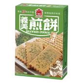 《義美》煎餅量販盒-海苔(231g/盒)