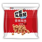 《維力》什麼丸意兒-香辣(50gx3包/組)