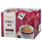 《UCC》精選綜合三合一咖啡(16gx100包/盒)
