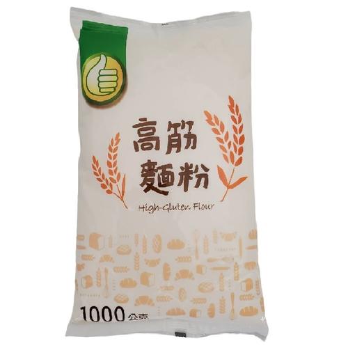 FP 高筋麵粉(1000g)