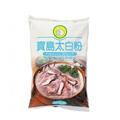 FP 太白粉(1000g)