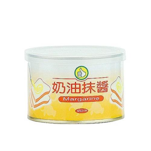 FP 奶油抹醬(450g)