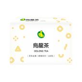 《FP》烏龍茶(2g*100入/盒)