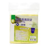 《FP》香茅香清潔袋L(3捲)