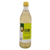 《FP》白醋(600ml)