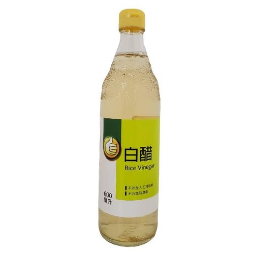 FP 白醋(600ml)