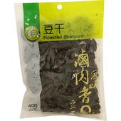 《FP》滷肉香Q豆干(400g/包)
