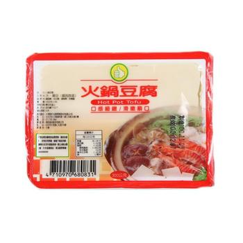 FP 火鍋豆腐(300g*3盒)