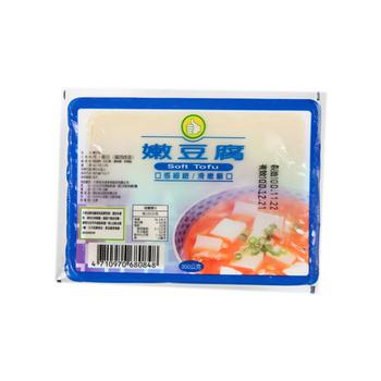 FP 嫩豆腐(300g*3盒)