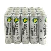 碳鋅電池-3號