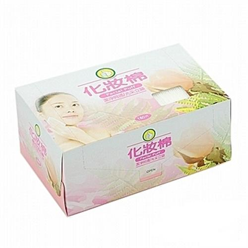 FP 化妝棉(180片/盒)