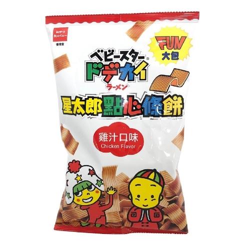 優雅食 模範生點心條餅(87g/包)