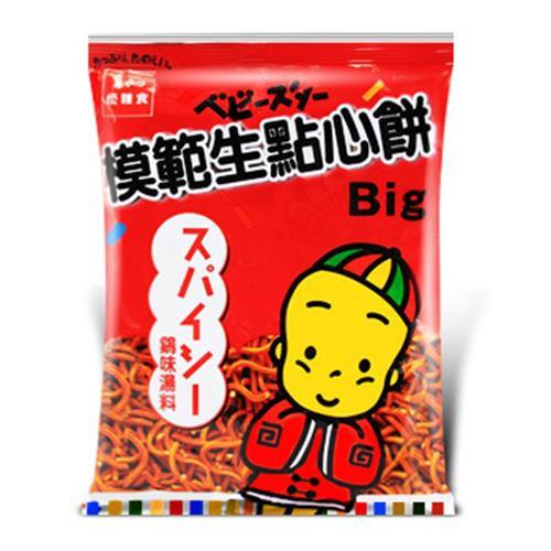 優雅食 模範生點心餅-大雞味湯料(82g/包)