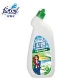 《潔霜》芳香浴廁清潔劑-綠茶馨香(750gm/瓶)
