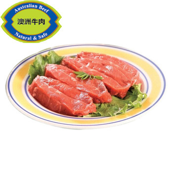 澳洲 冷藏嫩肩里肌牛排(草飼)(600g+-5% / 盒)
