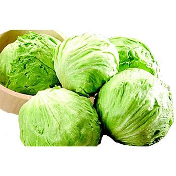 台灣結球萵苣(350g+-5%/粒)