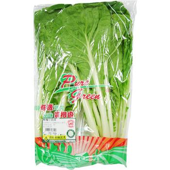 有機小白菜(250g/袋)