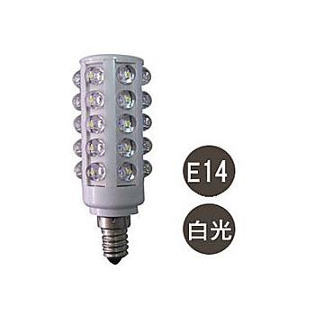 《太星電工》《MAXSTAR》LED滿天星節能燈管E14/1.4w/A325W(白光)
