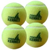 《KENNEX》網球罐裝4入4入裝