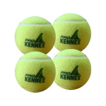 《KENNEX》網球罐裝4入(4入裝)