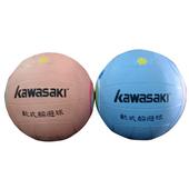 《KAWASAKI》軟式安全躲避球