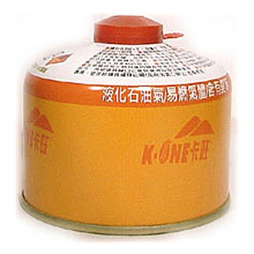 卡旺 高山瓦斯罐(K1-998)