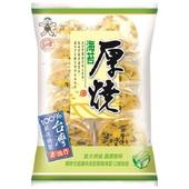 《旺旺》厚燒海苔(170g/包)