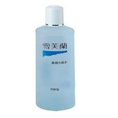 柔膚收斂化妝水