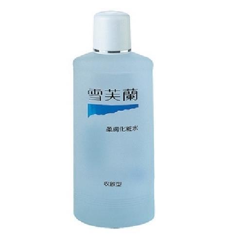 《雪芙蘭》柔膚收斂化妝水(150ml/瓶)