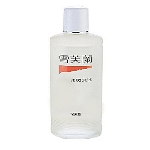 《雪芙蘭》柔軟保濕化妝水(150ml/瓶)