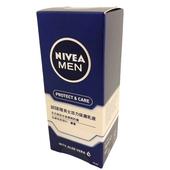 《妮維雅》男性活力保濕乳液75ml/瓶