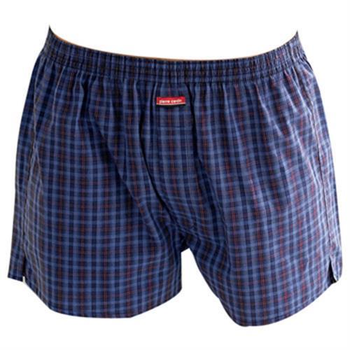 Pierre Cardin 皮爾卡登五片式平口褲-PS213(M)