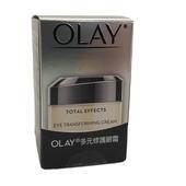 《OLAY》歐蕾多元修護眼霜(15g/瓶)