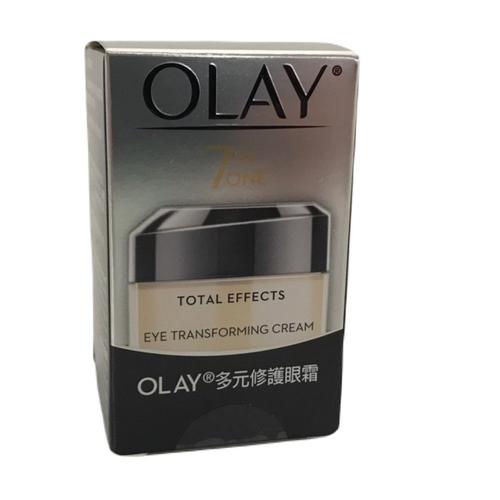 OLAY 歐蕾多元修護眼霜(15g/瓶)