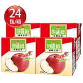 《阿薩姆》蘋果奶茶(250mlx24包/箱)