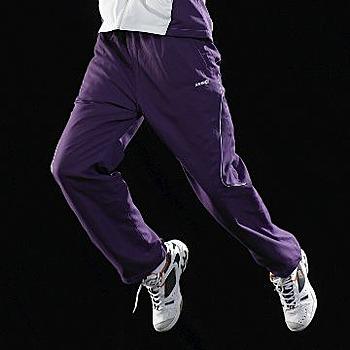 SASAKI 透氣式平織長褲 女性款式(XL)