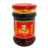 《老干媽》油辣椒(210g/瓶)