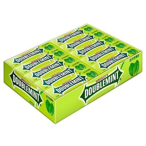 青箭 口香糖(7片x20條/盒)