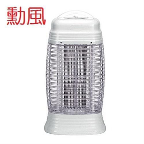 勳風 15W捕蚊燈 HF-8215(HF-8215)