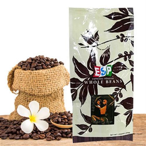 西雅圖 ESP曼巴綜合咖啡豆(1磅/袋)